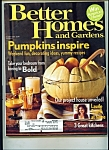 BetterHomes and Gardens - October 2005