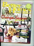 Better Homes and Gardens -  September 2005