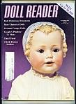 Doll Reader - November 1987