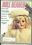 Click here to enlarge image and see more about item M3776: Doll Reader -  December 1987/January 1988