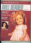 Doll Reader -  November 1990