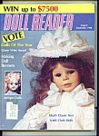 Click here to enlarge image and see more about item M3793: Doll Reader -  August/September 1990