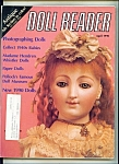 Doll Reader - April 1990