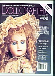 Click to view larger image of Doll  Crafter -  April 1999 (Image1)