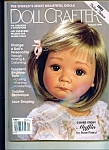 Click to view larger image of Doll Crafter = October 1999 (Image1)