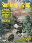 Southern Living -  October 1982