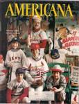 Americana magazine -  July/August 1978