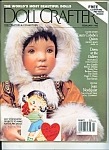 Click to view larger image of Doll Crafter -  February 1995 (Image1)