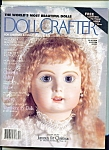 Click to view larger image of Doll Crafter - December 1990 (Image1)