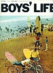Boys' Life magazine - July 1968