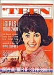 Teen magazine -  July 1964