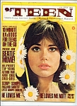 Teen Magazine- July 1965