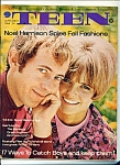 Teen Magazine -  September 1966