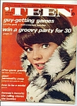 Teen magazine -  October 1966