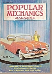 Popular Mechanics magazine -   November 1954