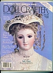 Doll Crafter -  May 1990