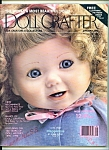 Click to view larger image of Doll Crafter - January 1990 (Image1)