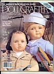 Click here to enlarge image and see more about item M3915: Doll crafter -  July 1993