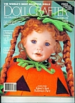 Click to view larger image of Doll Crafter -  October 1993 (Image1)