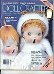 Click to view larger image of Doll Crafter - December 1989 (Image1)