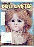 Doll Crafter - March/April 1984