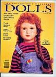 Dolls magazine - February 1994