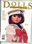 Dolls Magazine- November 1992