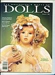 Dolls magazine- February 1995