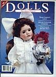 Dolls Magazine -  November 1988