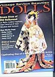 Dolls Magazine -  November 2002