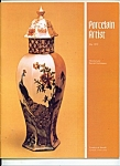 Click here to enlarge image and see more about item M4043: Porcelain Artist -  May 1979