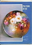 Porcelain artist - January 1980