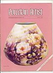 Porcelain Artist - January 1985