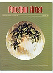 Porcelain Artist - December 1985