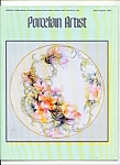 Click to view larger image of Porcelain Artist - JulyAugust  1993 (Image1)
