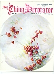 The China Decorator - november 1975