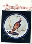 The China Decorator - November 1976