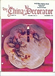 The China Decorator -  December 1976