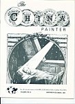 Click here to enlarge image and see more about item M4399: The China Painter- WOCP -  lNovember-December 1968