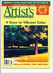The Artist's magazine()Art magazine) - June 1997