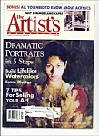Click here to enlarge image and see more about item M4409: The Artist's magazine ( Art magazine) July 1997