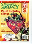 Decorative Artist's workbook - December 2003
