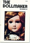 The Dollmaker magazine - Sept/., - Oct. 1980