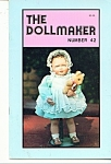 Click here to enlarge image and see more about item M4473: The Dollmaker magazine -  July & August 1982