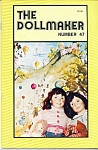 Click here to enlarge image and see more about item M4477: The Dollmaker magazine- May & June 1983