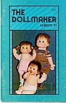 Click here to enlarge image and see more about item M4480: The Dollmaker - January/February 1984