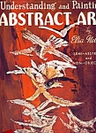 Walter Foster Art books -  Abstract Art - # 71