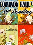 Walter Foster Art Book - Common faults in oil painting
