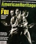 American Heritage -  September 2002