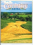 Click here to enlarge image and see more about item M4642: Country Extra magazine -    1996